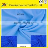 Peach colored fabric polyester woven textile fabric for making hotel bed sheets and pillow cover