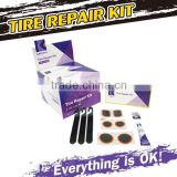 KRONYO bike sale run flat tire puncture repair kits for cars