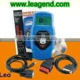 Hot sale Electronic Parking Brake(EPB) Service Tool Code Scanner--professional car machine