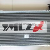 aluminum radiator for mercedes benz A9015003100 car radiator for benz