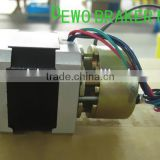 brake with step nema 17 stepper motor stepper motor ,wide use stepping motor-high quality ,1.8 degree professional manufacturer