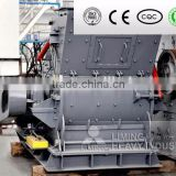 Hammer crusher manufacturer with large capacity, hammer mill for sale, impact hammer crusher made in China