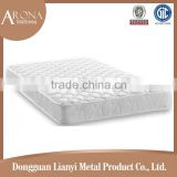 Sumptuous design good price sleep well china bonnell spring mattress with high density foam