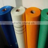 Heat Insulation Materials Application Alkali-Resistant Fiberglass Mesh