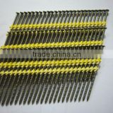 plastic/paper strip nail.paper strip nail supplier
