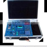 XK-MCB4 Electronic Trainer Kit Microcontroller Training AVR SCM Experiment Microprocessor Training Kit