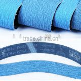 the top quality vsm zirconia sanding belts factory direct sale                                                                         Quality Choice