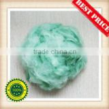 recycled polyester staple fiber from China Mill