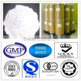 Super pharmaceutical lactose CAS 10039-26-6 from GMP ISO HACP certified manufacture