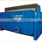 Disc thickener with stainless steel filter screen ,paper pulp machine,paper pulp making machines