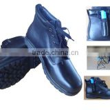 Steel toe Anti Electrical Safety Shoes