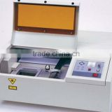 New style perfectly functional laser machine for self-inking stamps