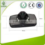 Hot selling Car G30 novatek 96220 chipset fud 1080p camera,,LED,Chipset