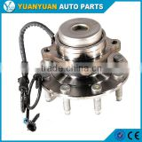 car parts accessories 25840786 front wheel hub bearing for chevrolet express 2012 - 2014