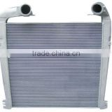 High quality truck parts for Scania P,G,R,T -Series /Intercooler 825*762*63 1766617 1790041 1795730