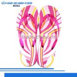 New products fashion design colourful summer slipper ladies eva shoes sandle made in China