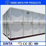 hot grp water tank of good quality,fiber glass water tank