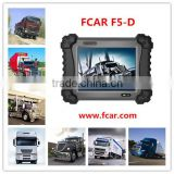 Factory Direct Super quality FCAR F5-D automotive heavy duty diagnose tools F5 G SCAN EQUIPMENT