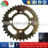 Motorcycle Bajaj Discover Chain Sprocket for Sale