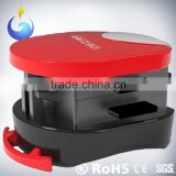 100% Strict Quality Control Bakelite Housing Aluminum Panel Machine For Making Hamburger