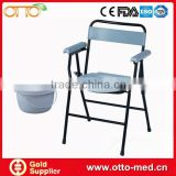 folding commodity chairs for disabled