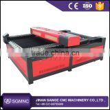 1mm stainless steel laser cutting machine 40w for paper crafts laser cutter                                                                                                         Supplier's Choice