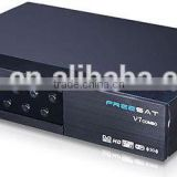 MPEG-4 HD Combo Receiver DVB-T2/S2 Freesat V7 Combo with PowerVu Biss Key