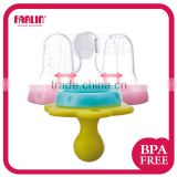 Farlin Grip n Bite Lollipops with Hygienic Cover Baby Oral Teethers Set