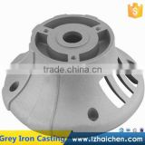 Customized ISO9001 grey iron carbon steel lost foam casting