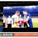 giant screen P20 tri-color outdoor led tv advertising screen billboard
