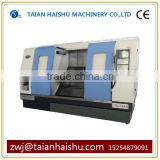 CNC Slant bed lathe Turning Center CNC 450B lathe milling compound machine tool on promotion !