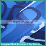 Windproof waterproof breathable 100 polyester car cover material fabric