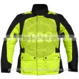 bike riders jackets Cordura/Textile Motorbike Jacket MOTOR BIKE JACKET CORDURA JACKET WATER PROOF