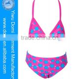 2014 new arrival cute kids swimwear baby swimsuit bikini india sexy girls photos beautiful children swimsuit
