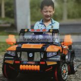 BP-618 Besper brand Electric SUV toy car for kids ride on Parents remote control toy car