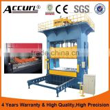 Deep drawing hydraulic press for 200 Ton Hydraulic Deep Drawing Press for Kitchen Sink Mould with ISO Safety Standards