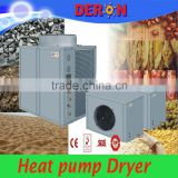 Wholesale large heat pump dryer industrial drying machine delydrator for sand, sludge coal, soil, clay with CE and RoHs