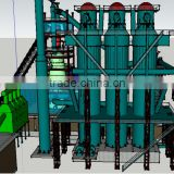 Provide the blast furnace, sintering machine.Crusher, coal injection equipment.Smelting blast furnace full set of drawings (3 d
