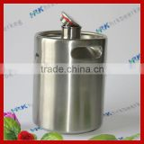 stainless steel,SUS 304 stainless steel Material and Beer Usage syrup tank