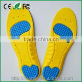 foot care arch support pu foam shoe insole material