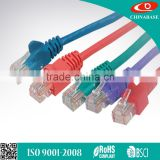 patch panel utp cat 6 LAN cable
