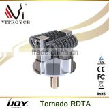 Coming soon! 100% Original IJOY Tornado RDTA / Tornado RDA / Tornado RTA wholesale price