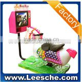 LSJQ-052 3D house racing New hot sell vintage kiddy ride with videos used coin operated amusement kiddie rides games for sale