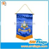 Logo Design Podium Banner with high quality and customize banner
