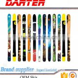 100% Carton 53gram Snowboard manufacturer in China