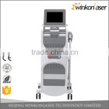 Beauty salon beauty machine wholesale price fast & safe permanent hair removal laser machine
