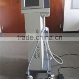 Fractional microneedle RF beauty machine skin tighting face lifting/Skin care beauty machine
