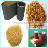 animal safe bone glue for sandpaper/bovine bone glue gelatin plant in China