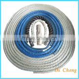 uhmwpe longline fishing rope