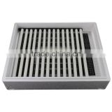 Top Selling Newly Design Semi-automatic Commercial Egg Incubator Hatching 48 Eggs For Sale